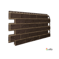 VILO Dark brown - Panel (SB.P) 0,42m x 1m