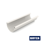 """Bryza"" BIEL - rynna 125mm /mb"