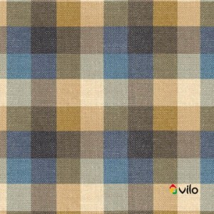 VILO warm scotch - Panel PCV 33cm x 2,65m
