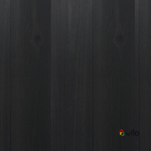 VILO dark wood - Panel PCV 33cm x 2,65m