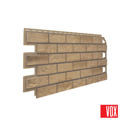 """Solid"" BRICK - panel (SB.P) ""Exeter"""